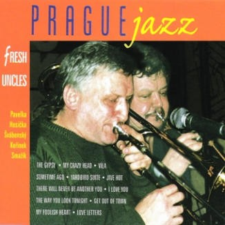 Fresh Uncles - Prague Jazz