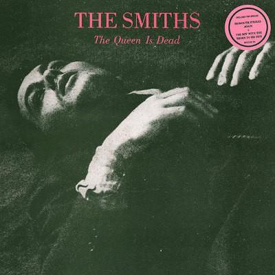 Smiths - Queen Is Dead (Edice 2012) - Vinyl