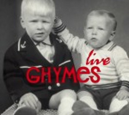 Ghymes - Live