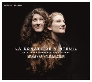 Maria & Nathalia Milstein - La Sonate De Vinteuil