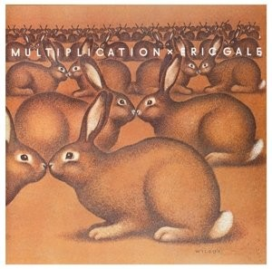 Eric Gale - Multiplication/Remaster.  2014