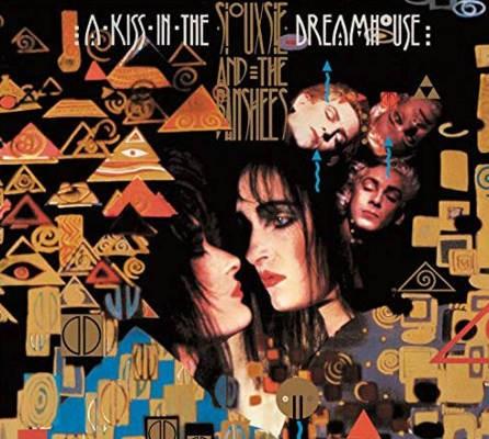 Siouxsie & The Banshees - A Kiss In The Dreamhouse (Reedice 2018) - Vinyl