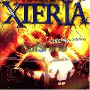 Xteria - Outshine