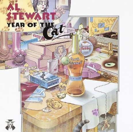 Al Stewart - Year Of The Cat - 180 gr. Vinyl