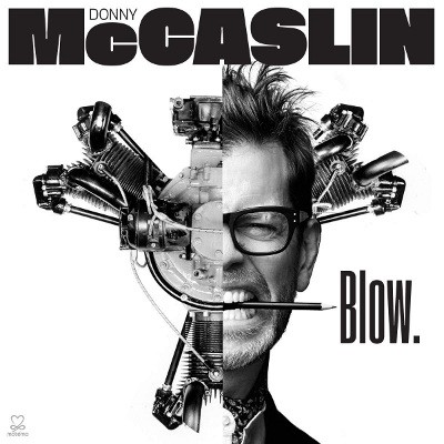 Donny McCaslin - Blow (2018)