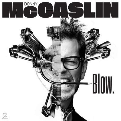 Donny McCaslin - Blow (2018) - Vinyl