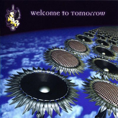Snap! - Welcome To Tomorrow (Edice 2003)