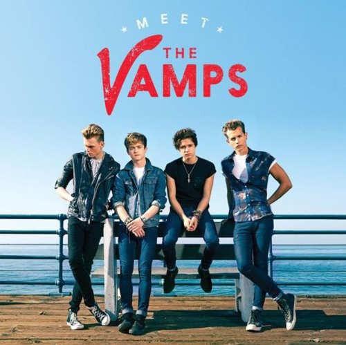 Vamps - Meet Vamps (2014)