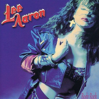 Lee Aaron - Body Rock (Edice 2002)