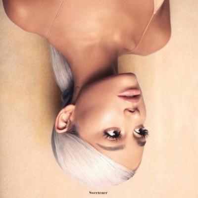 Ariana Grande - Sweetener (2018) – Vinyl