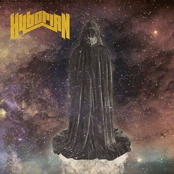 Hyborian - VOL 1 /Digipack (2018)