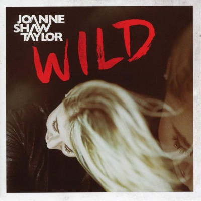 Joanne Shaw Taylor - Wild (Edice 2018) - Vinyl