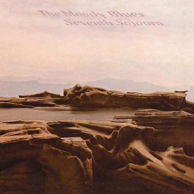 Moody Blues - Seventh Sojourn (Reedice 2018) - Vinyl