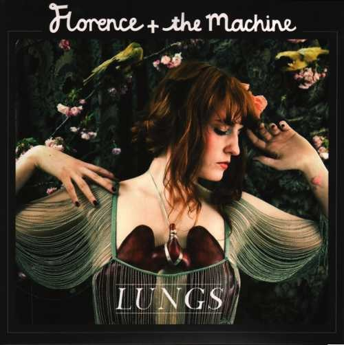 Florence & The Machine - Lungs/Vinyl