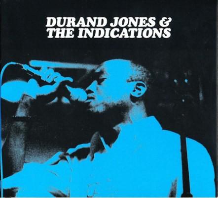 Durand Jones & The Indications - Durand Jones & The Indications (Edice 2018)
