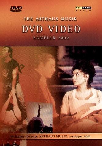 Various Artists - Arthaus Musik DVD-Sampler 2002