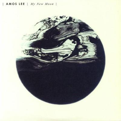 Amos Lee - My New Moon (2018) - Vinyl