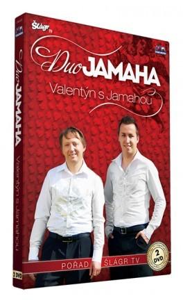 Duo Yamaha - Valentýn s Jamahou 2DVD