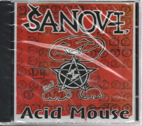 Šanov 1 - Acid Mouse