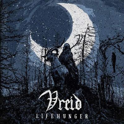 Vreid - Lifehunger (Limited Digipack, 2018)