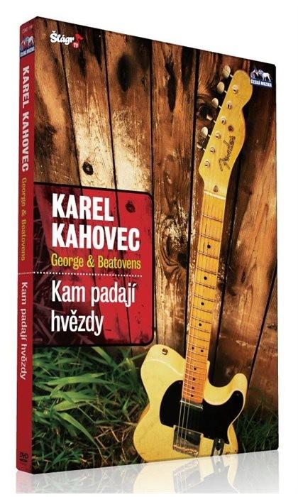 Karel Kahovec - Kam padají hvězdy