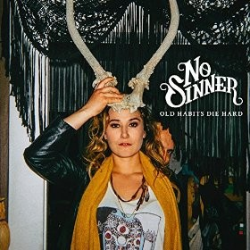 No Sinner - Old Habits Die Hard/Vinyl (2016)