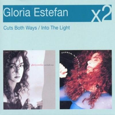 Gloria Estefan - Cuts Both Ways / Into The Light