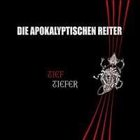 Die Apokalyptischen Reiter - Tief+Tiefer (Digiboog+Artbook) Ltd.
