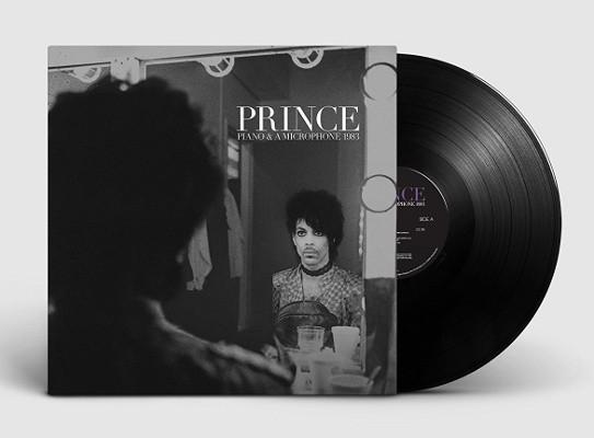 Prince - Piano & A Microphone 1983 (2018) - Vinyl