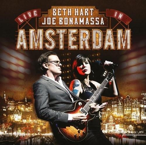 Beth Hart & Joe Bonamassa - Live In Amsterdam