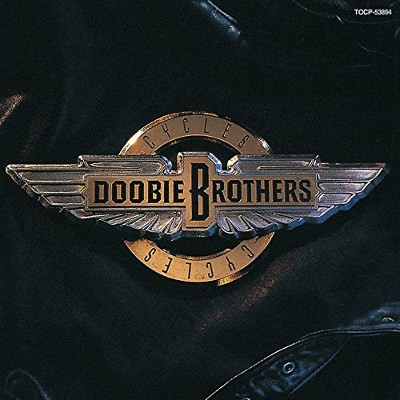 Doobie Brothers - Cycles (Japan, SHM-CD 2016)