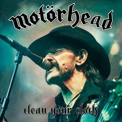 Motörhead - Clean Your Clock (RSD 2017) - 180 gr. Vinyl