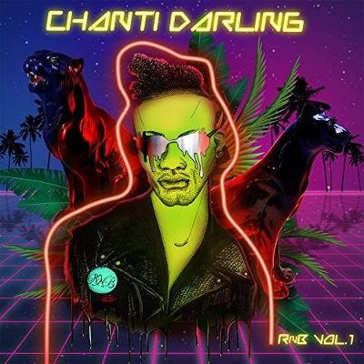 Chanti Darling - RNB Vol. 1 (2018) - Vinyl