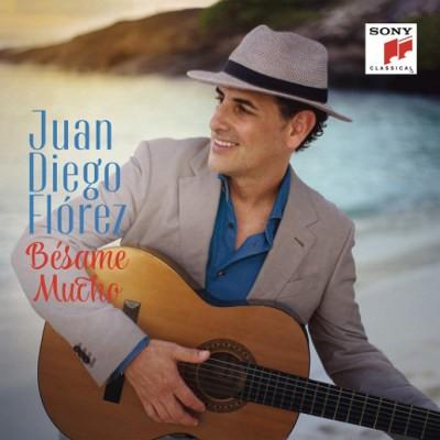 Juan Diego Flórez - Bésame Mucho (2018) KLASIKA