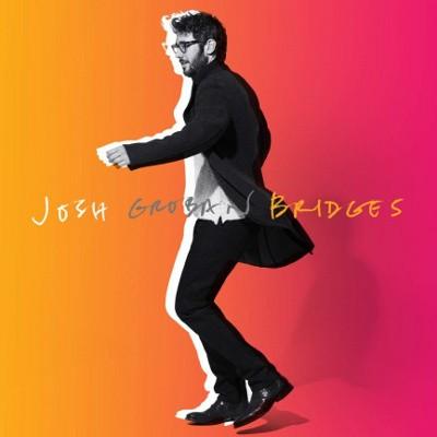 Josh Groban - Bridges (Deluxe Edition, 2018)