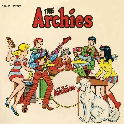 Archies - Archies (Edice 2016) - Vinyl