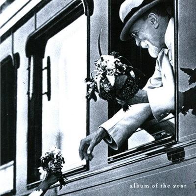 Faith No More - Album Of The Year (Reedice 1999)