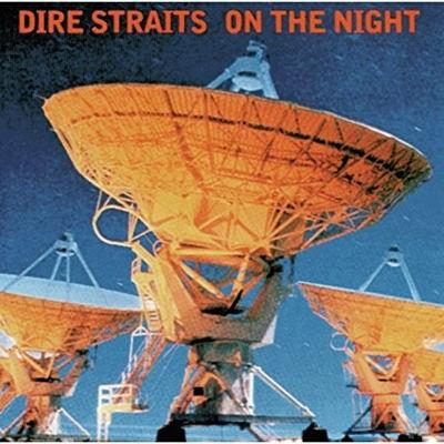 Dire Straits - On The Night (Japan, SHM-CD 2016)