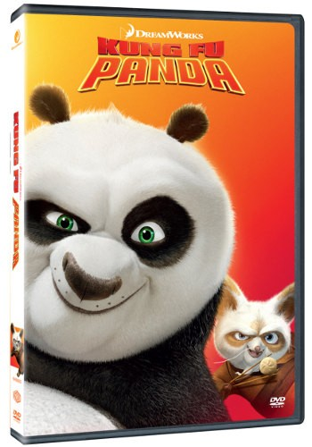 Film/Animovaný - Kung Fu Panda