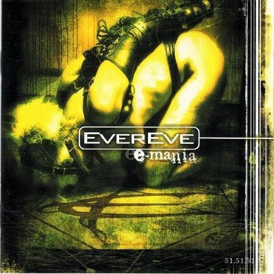 Evereve - E-Mania (2001)