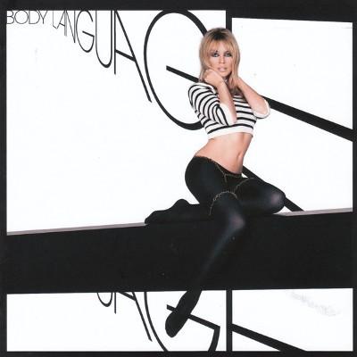 Kylie Minogue - Body Language (Edice 2005)