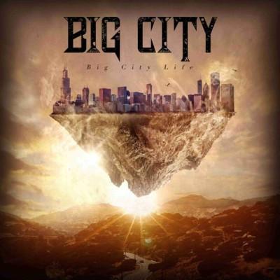 Big City - Big City Life (Digipack, 2018)