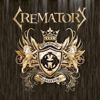 Crematory - Oblivion (2LP+CD, 2018)