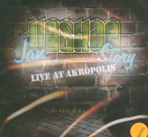 Tleskač - Jan Tleskač Story/Live At Akropolis