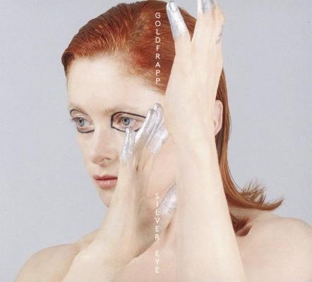 Goldfrapp - Silver Eye (Deluxe Edition 2018)