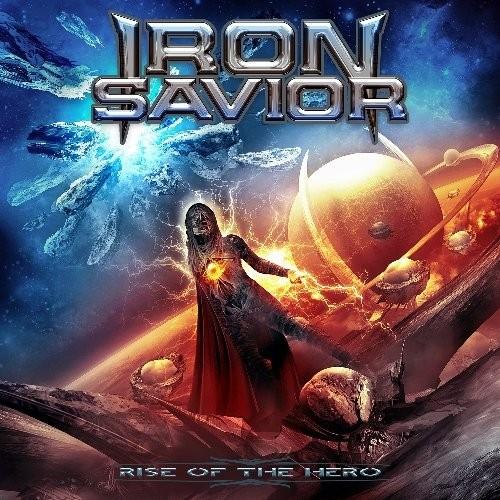 Iron Savior - Rise Of The Hero