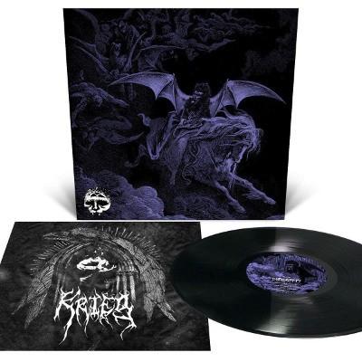 Integrity / Krieg - Split (EP, 2018) - Vinyl