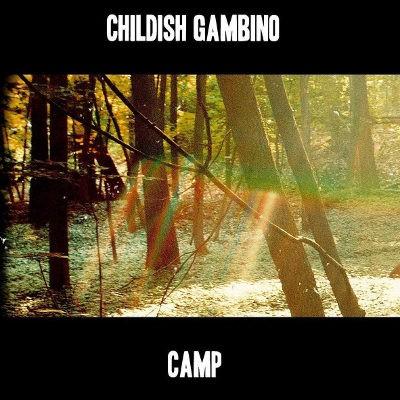 Childish Gambino - Camp (Reedice 2018)