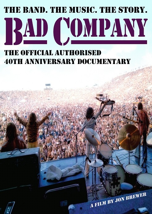 Bad Company - Band The Music The Story