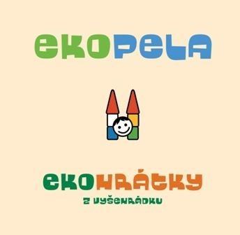 Ekopela - Ekohrátky z Vyšehrádku / CD+kniha